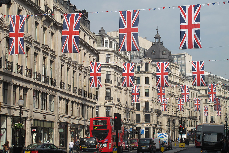 英国考察丨赴一场创意经济起源地之约