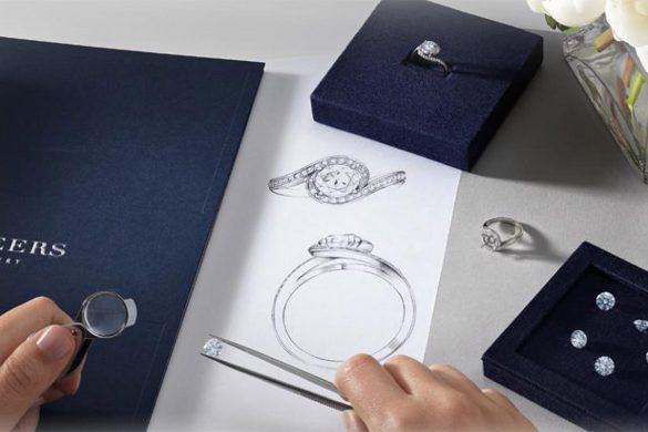 De Beers 最新报告称:千禧一代早晚还是会爱钻石,未来十年进入消费高峰期