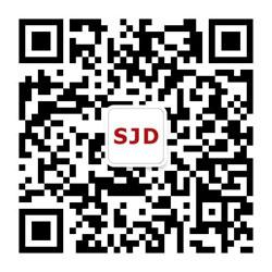 sjd 上海首饰设计服务平台 微信二维码