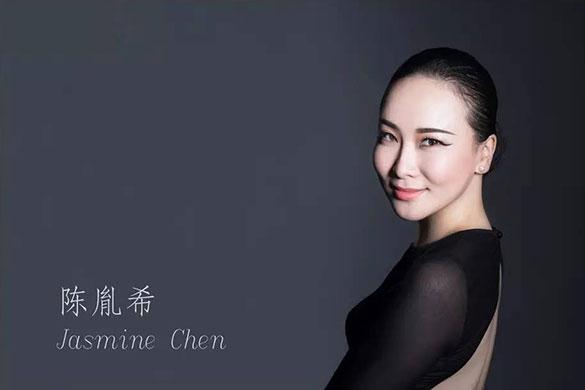 陈胤希 独立音乐人、爵士歌手、词作者